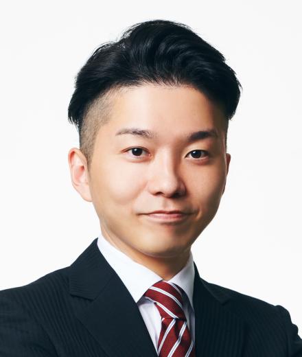 嶺井政人氏