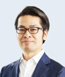 大塚雄介氏